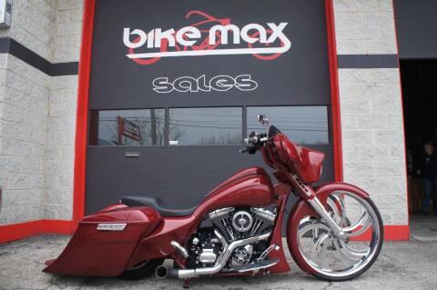 2014 Harley-Davidson SOLD LAYAWAY for sale at BIKEMAX, LLC in Palos Hills IL