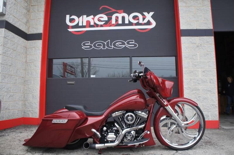 2014 Harley-Davidson Deposit Taken for sale at BIKEMAX, LLC in Palos Hills IL
