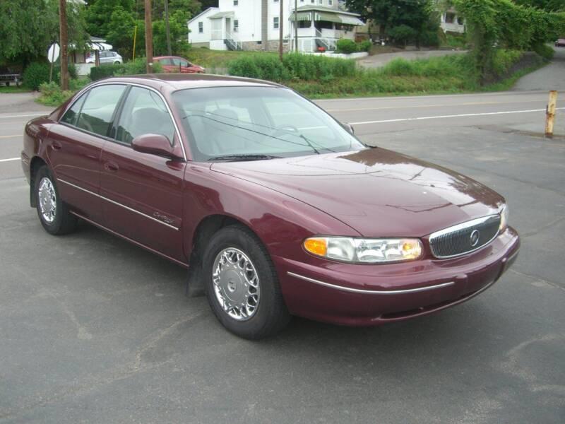 2001 Buick Century for sale in Nanticoke, PA