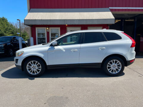 2010 Volvo XC60 for sale at JWP Auto Sales,LLC in Maple Shade NJ