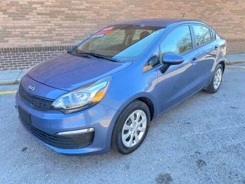 2016 Kia Rio for sale at Quick Stop Motors in Kansas City MO