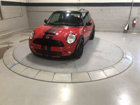 2008 MINI Cooper for sale at Luxury Car Outlet in West Chicago IL