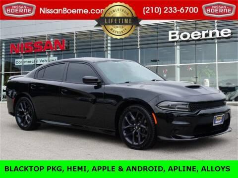 2020 Dodge Charger for sale at Nissan of Boerne in Boerne TX