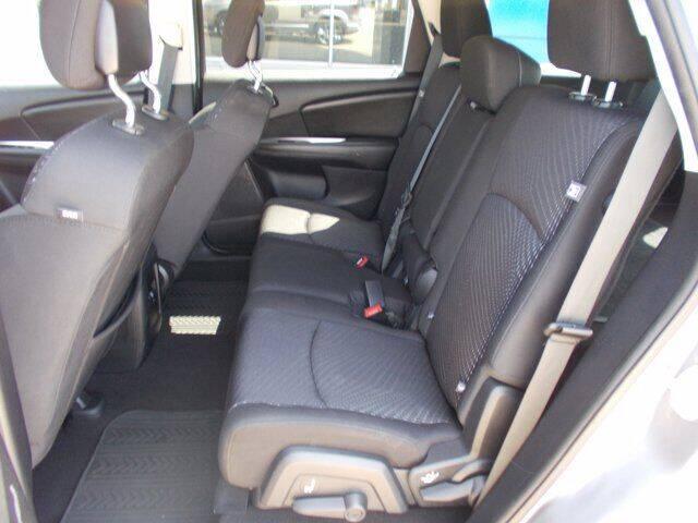 2016 Dodge Journey Crossroad 4dr SUV - Pratt KS