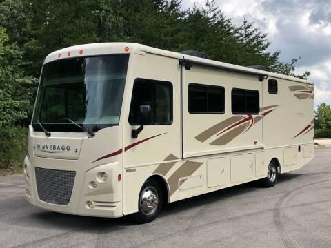 2017 Winnebago Vista 32YE for sale at Turnbull Automotive in Homewood AL