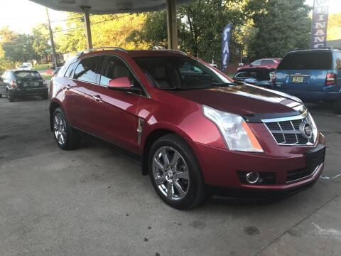 2010 Cadillac SRX for sale at King Louis Auto Sales in Louisville KY