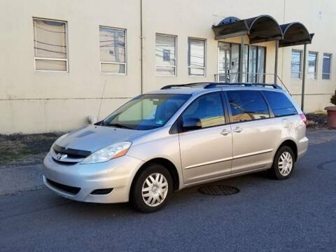 2008 Toyota Sienna for sale at MFT Auction in Lodi NJ