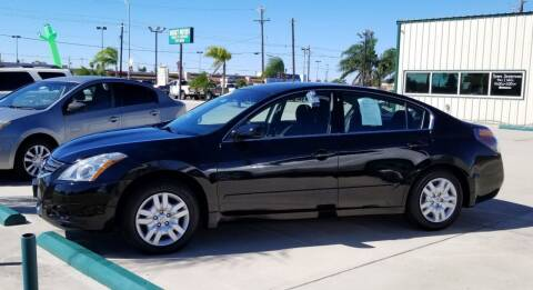 2011 Nissan Altima for sale at Budget Motors in Aransas Pass TX