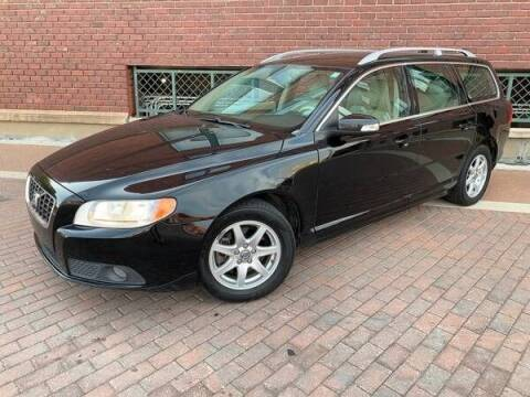 2009 Volvo V70 for sale at Euroasian Auto Inc in Wichita KS