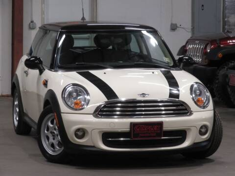 2013 MINI Hardtop for sale at CarPlex in Manassas VA
