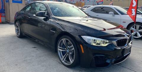 2015 BMW M4 for sale at Elite Automall Inc in Ridgewood NY