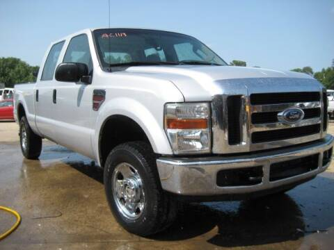 2008 Ford F-250 Super Duty for sale at CARZ R US 1 in Armington IL
