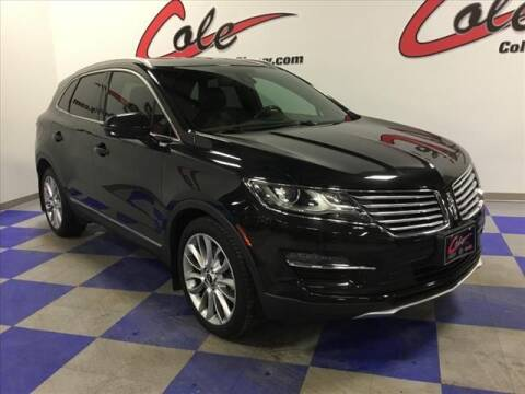 2015 Lincoln MKC for sale at Cole Chevy Pre-Owned in Bluefield WV