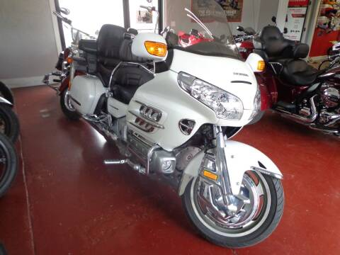 2008 Honda Goldwing for sale at Dan Powers Honda Motorsports in Elizabethtown KY