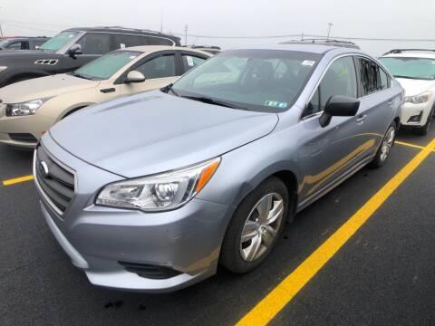2016 Subaru Legacy for sale at Northern Automall in Lodi NJ