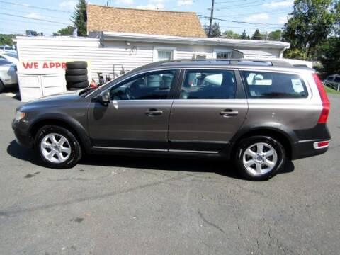 2010 Volvo XC70 for sale at American Auto Group Now in Maple Shade NJ