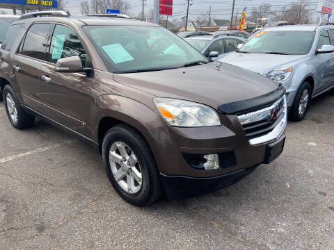 2009 Saturn Outlook for sale at SuperBuy Auto Sales Inc in Avenel NJ