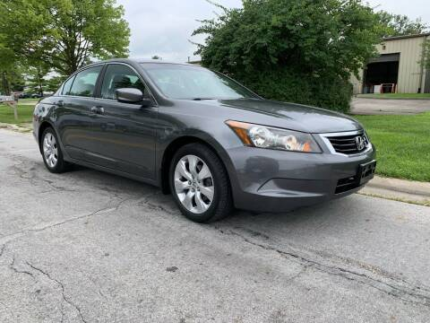 2008 Honda Accord for sale at Freedom Automotives in Grove City OH