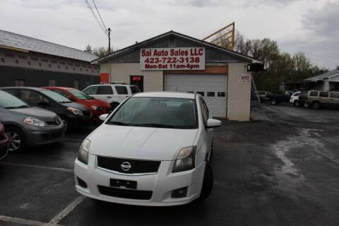 2011 Nissan Sentra for sale at SAI Auto Sales - Used Cars in Johnson City TN