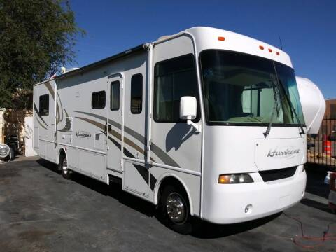 2003 Huricane By Forest River for sale at DPM Motorcars in Albuquerque NM