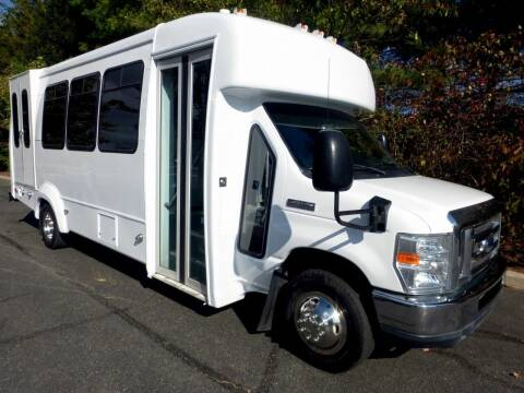 2014 Ford E-450 for sale at Major Vehicle Exchange in Westbury NY