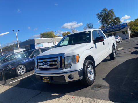 2010 Ford F-150 for sale at Save Auto Sales in Sacramento CA