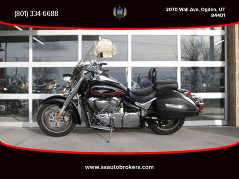 2016 Suzuki Boulevard  for sale at S S Auto Brokers in Ogden UT