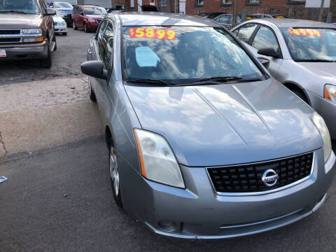 2009 Nissan Sentra for sale at STL AutoPlaza in Saint Louis MO