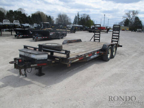 2009 Sure-Trac Equipment ST8120IT-B-120