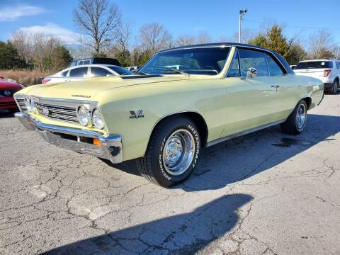 1967 Chevrolet Chevelle for sale at Southern Auto Exchange in Smyrna TN
