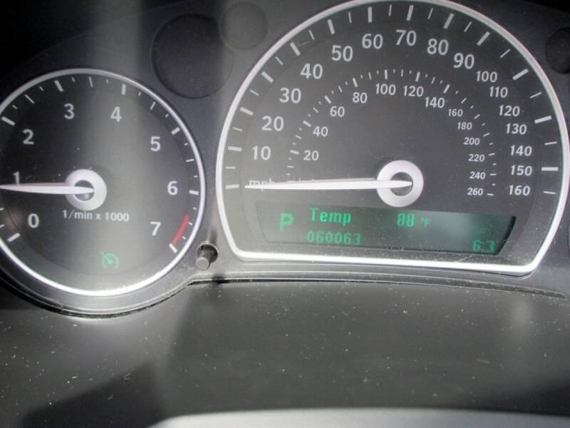 2011 Saab 9-3 2.0T 2dr Convertible - Marietta PA