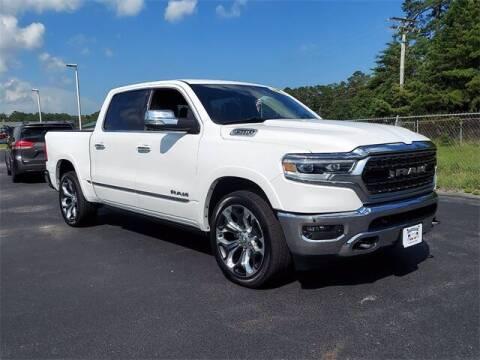 2019 RAM Ram Pickup 1500 for sale at Gentilini Motors in Woodbine NJ