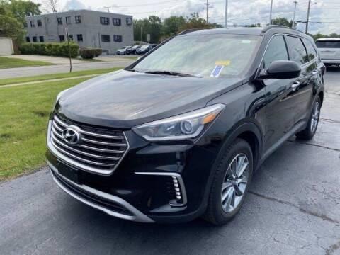 2019 Hyundai Santa Fe XL for sale at Cappellino Cadillac in Williamsville NY