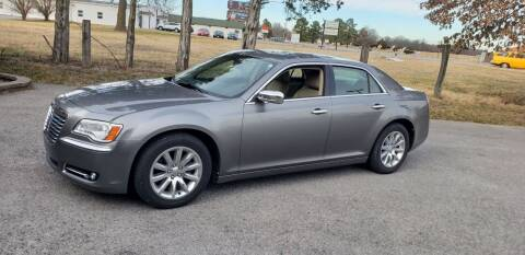 2012 Chrysler 300 for sale at Elite Auto Sales in Herrin IL