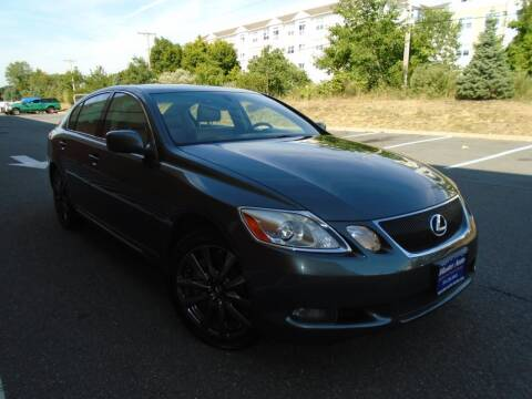 2007 Lexus GS 350 for sale at Master Auto in Revere MA
