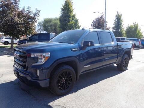 2020 GMC Sierra 1500 for sale at State Street Truck Stop in Sandy UT