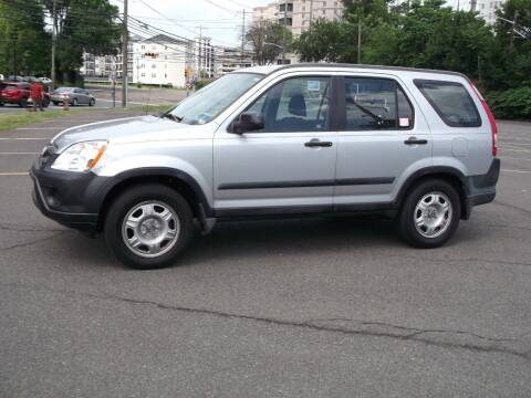 2006 Honda CR-V for sale at Topchev Auto Sales in Elizabeth NJ