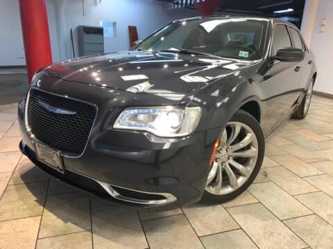 2018 Chrysler 300 for sale at EUROPEAN AUTO EXPO in Lodi NJ