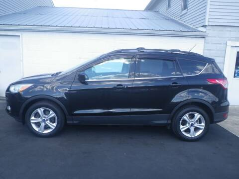 2013 Ford Escape for sale at VICTORY AUTO in Lewistown PA