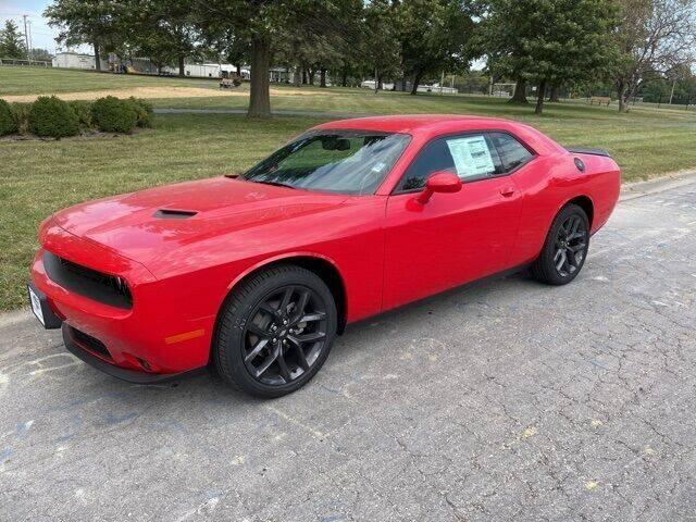 2021 Dodge Challenger for sale in Higginsville, MO