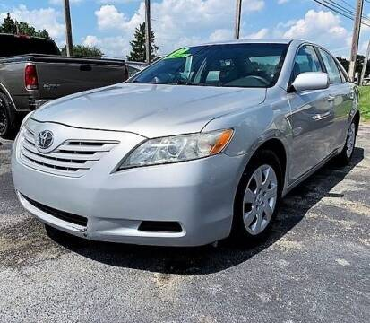 2009 Toyota Camry for sale at Certified Motors in Bear DE
