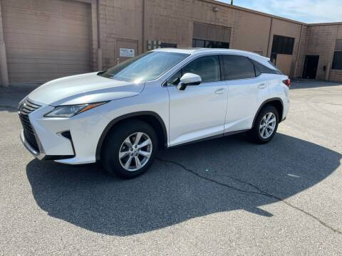 2016 Lexus RX 350 for sale at Certified Auto Exchange in Indianapolis IN