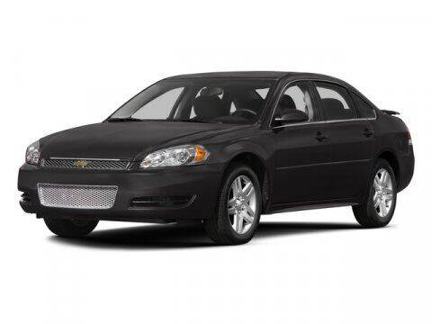 2015 Chevrolet Impala Limited for sale at GANDRUD CHEVROLET in Green Bay WI