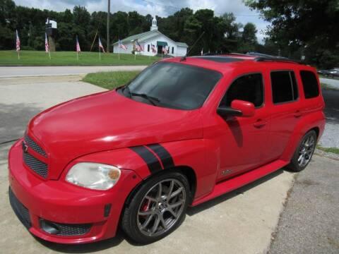 2008 Chevrolet HHR for sale at Dallas Auto Mart in Dallas GA