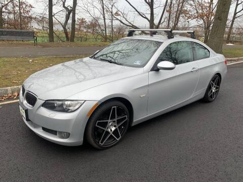 2007 BMW 3 Series for sale at Crazy Cars Auto Sale in Jersey City NJ