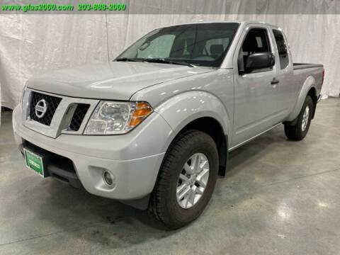 2015 Nissan Frontier for sale at Green Light Auto Sales LLC in Bethany CT