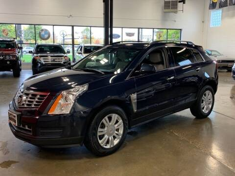 2015 Cadillac SRX for sale at CarNova in Sterling Heights MI