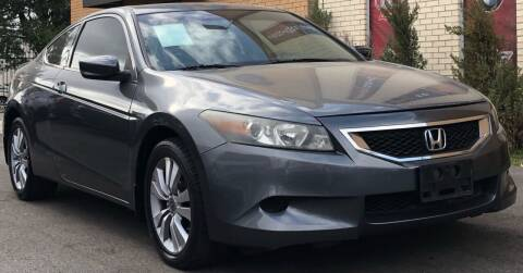 2009 Honda Accord for sale at Auto Imports in Houston TX
