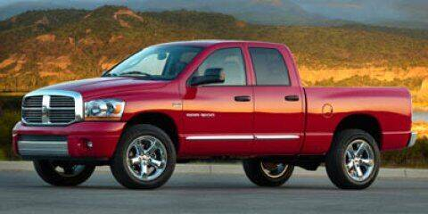 2006 Dodge Ram Pickup 1500 for sale at QUALITY MOTORS in Salmon ID