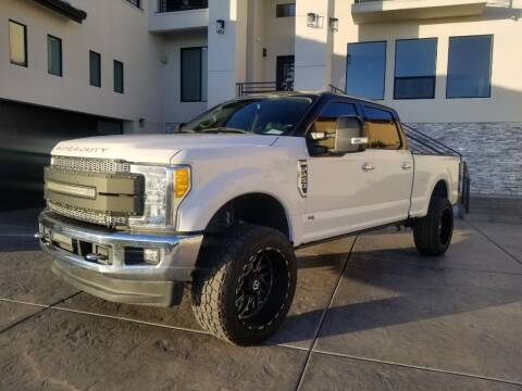 2017 Ford F-250 Super Duty for sale at 916 Auto Mart ONLY $399 DOWN!!!* in Sacramento CA